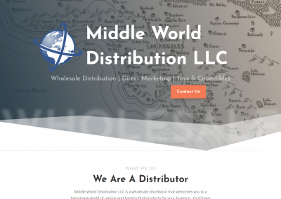 Middle World Distribution