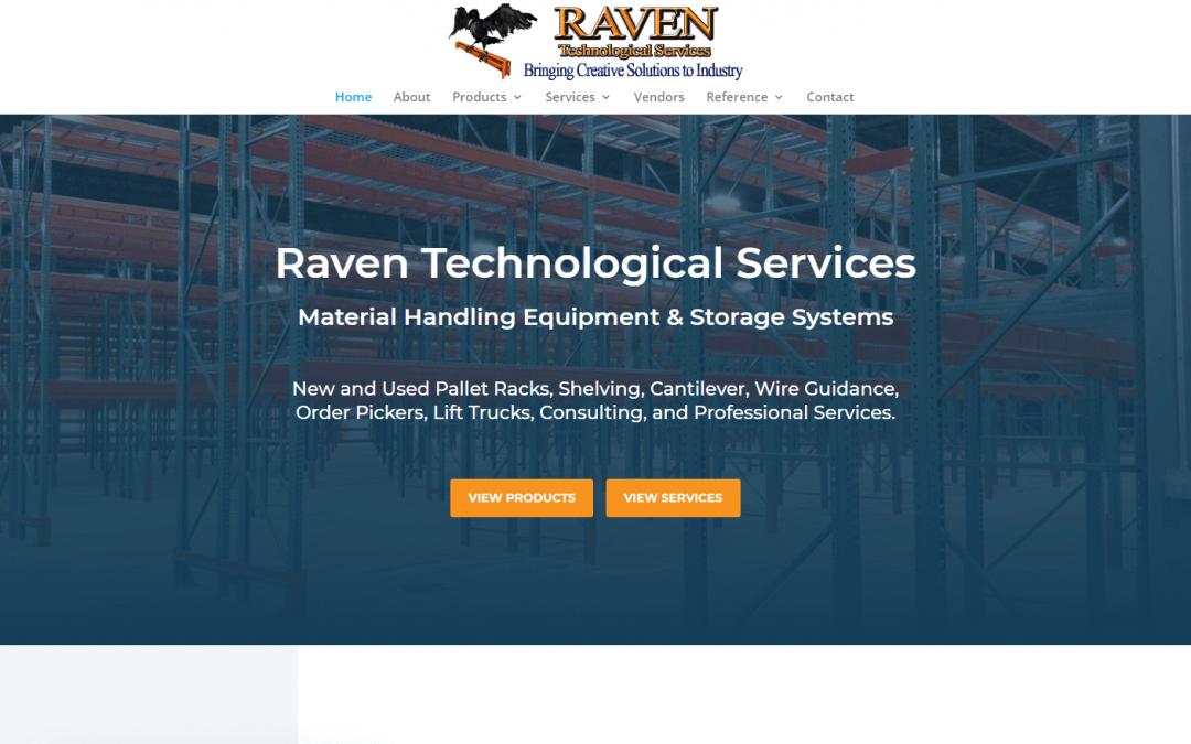 Raven Technological Services