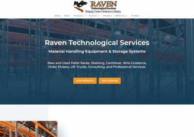 Raven Technological Services