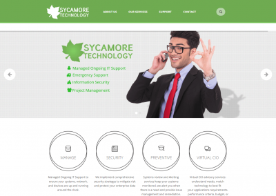 Sycamore Technology LLC