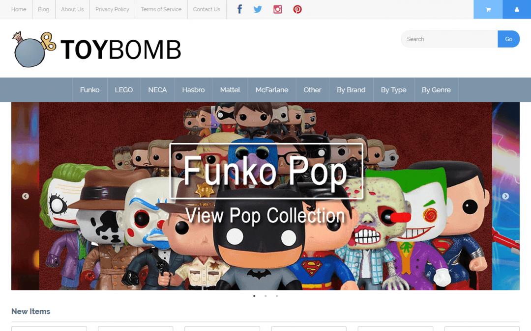 ToyBomb