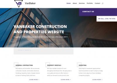 VanBaker Companies