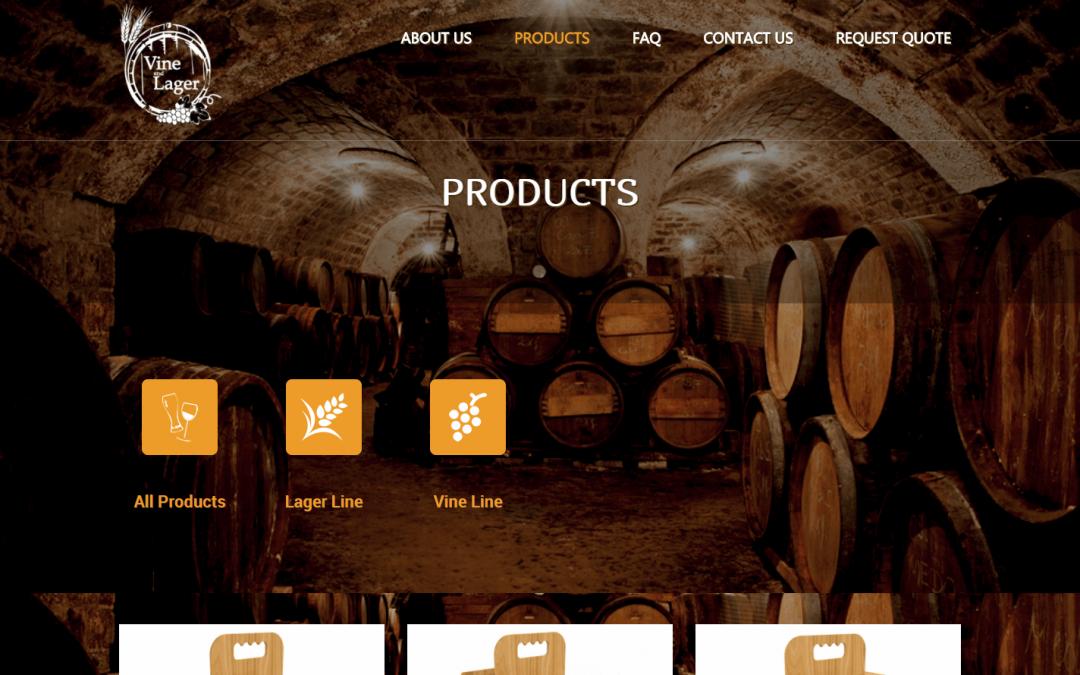 Vine &  Lager LLC